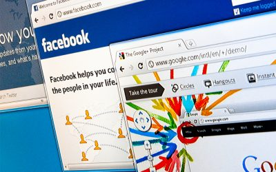 Google ads V Facebook Ads